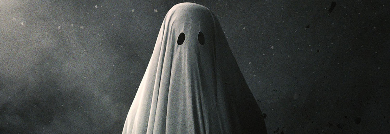 A Ghost Story - A magical fable on life, death and love