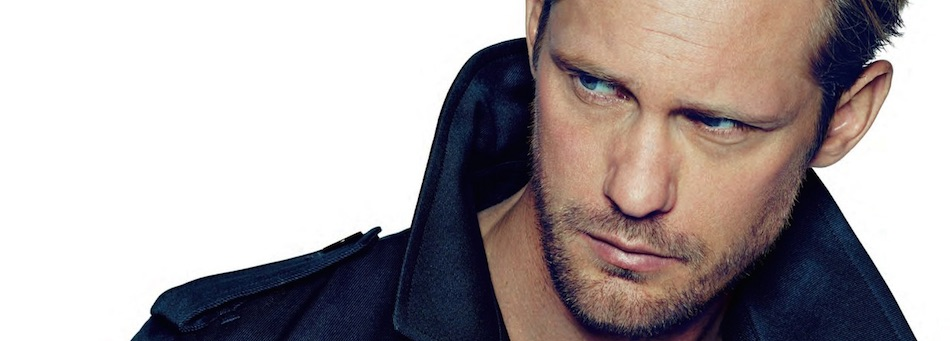 Alexander Skarsgård turns 40 - Celebrating the brooding star's birthday