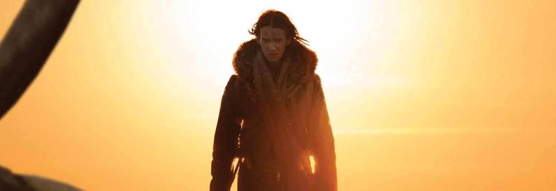 SWITCH: 'Alpha' Trailer