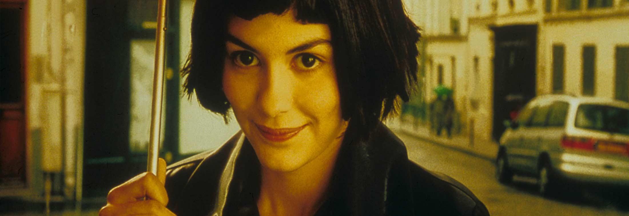Amélie - The perfect companion piece to 'Soul' for a life of joy