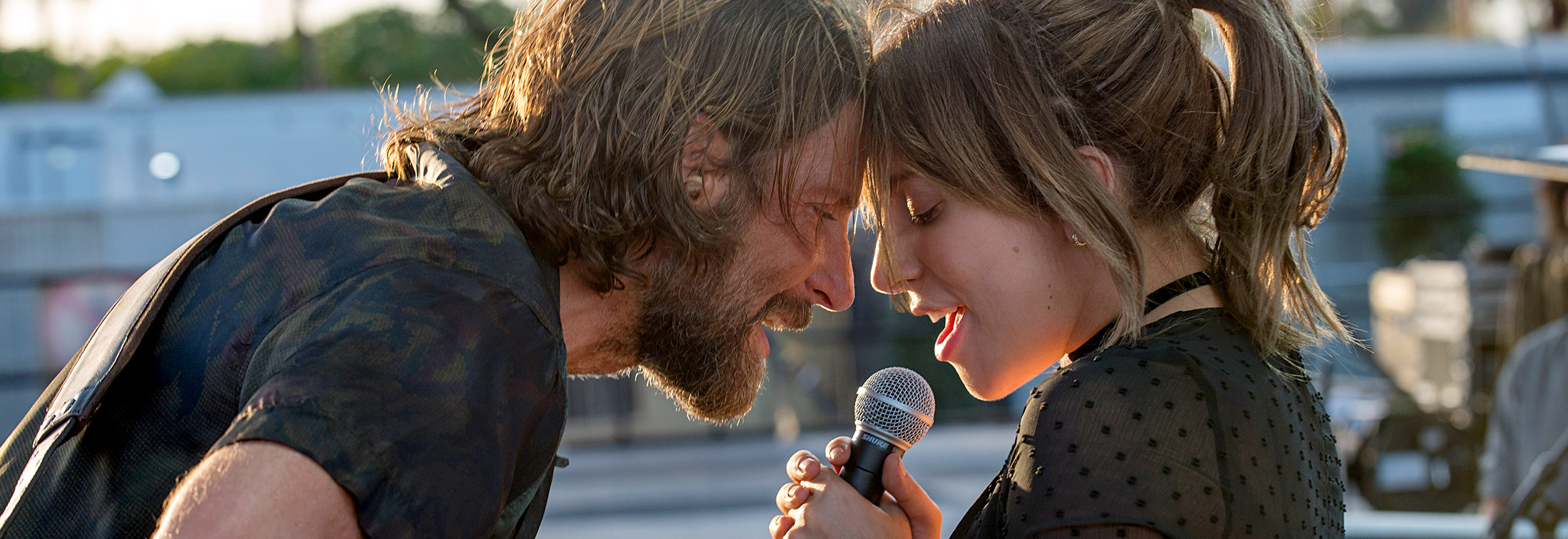 review, A Star Is Born, A, Star, Is, Born, film, movie, latest movies, new movie, movie ratings, current movie reviews, latest films, recent movies, current movies, movie critics, new movie reviews, latest movie reviews, latest movies out, the latest movies, review film, latest cinema releases, Australian reviews, cinema, cinema reviews, Bradley Cooper, Lady Gaga, Andrew Dice Clay, Sam Elliott, Dave Chappelle, Rebecca Field, Michael Harney, Rafi Gavron, Willam Belli, Barry Shabaka Henley, Bradley Cooper, Drama, Musical