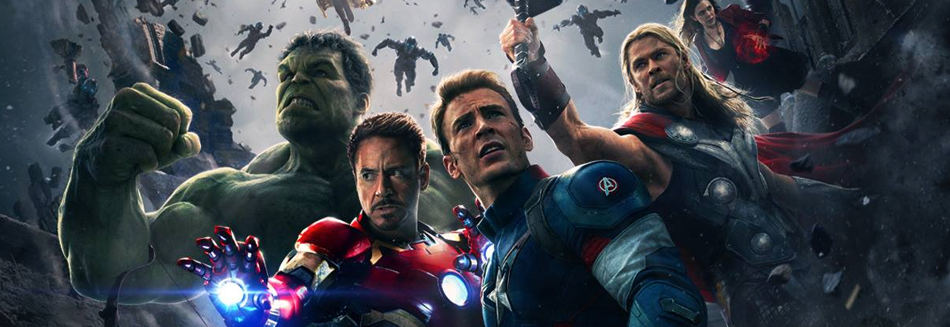 A Marvel-ous world - From comics to film