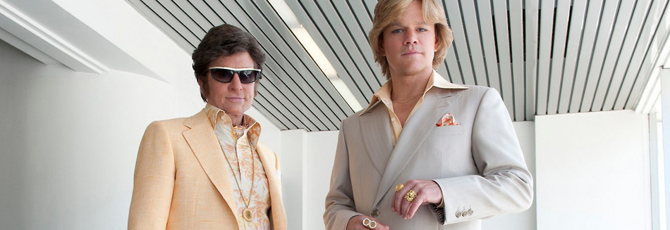 Behind The Candelabra - Win a Blu-ray copy