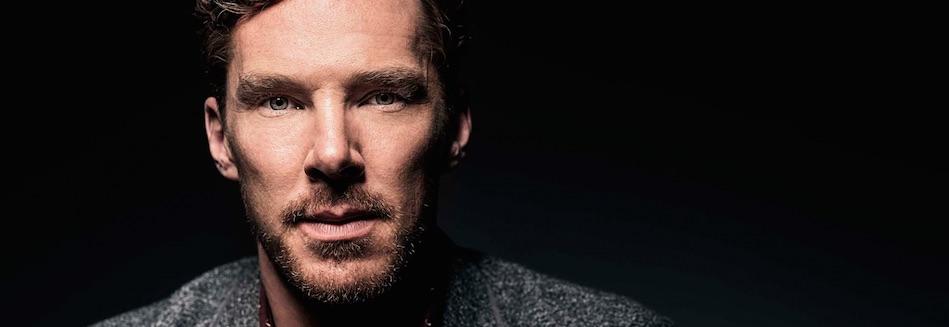 Benedict Cumberbatch turns 40