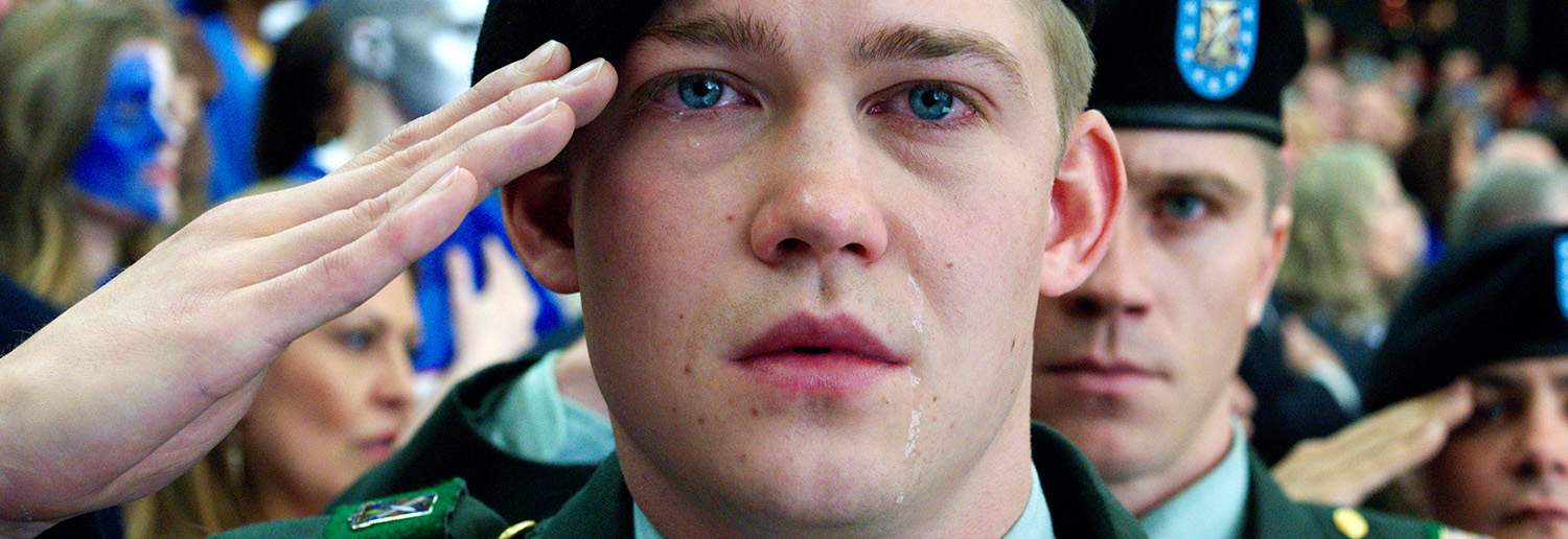 win, comp, comps, competition, giveaway, giveaways, prize, prizes, Billy Lynn's Long Halftime Walk
