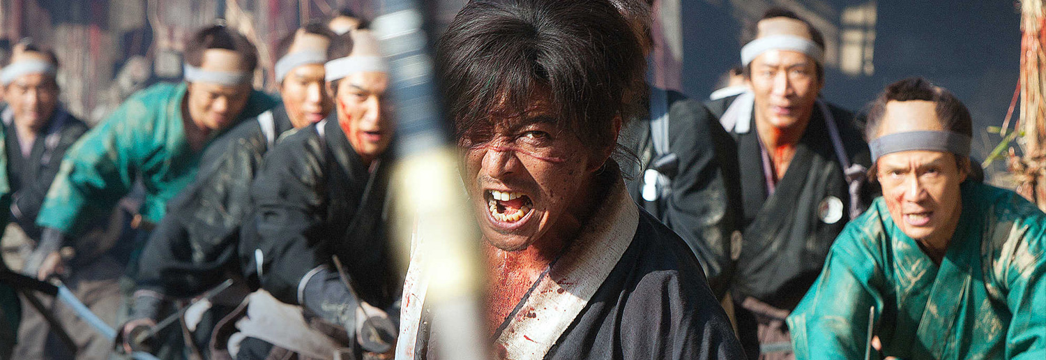 review, Blade Of The Immortal, Blade, Of, The, Immortal, film, movie, latest movies, new movie, movie ratings, current movie reviews, latest films, recent movies, current movies, movie critics, new movie reviews, latest movie reviews, latest movies out, the latest movies, review film, latest cinema releases, Australian reviews, cinema, cinema reviews, Takuya Kimura, Hana Sugisaki, Sota Fukushi, Hayato Ichihara, Erika Toda, Ebizo Ichikawa, Chiaki Kuriyama, Kazuki Kitamura, Tsutomu Yamazaki, Min Tanaka, Takashi Miike, Action, Drama