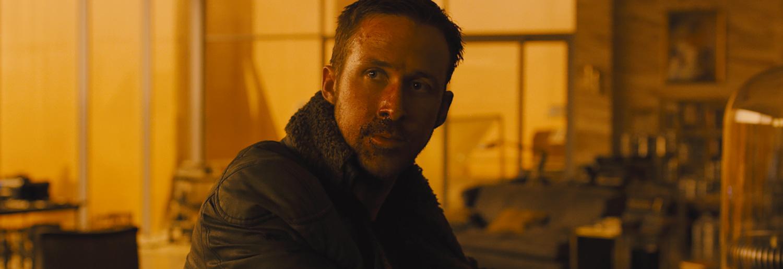 SWITCH: 'Blade Runner 2049' Trailer 2