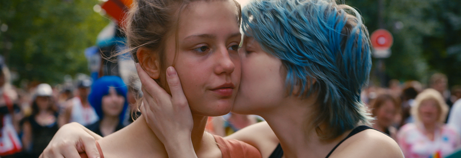 review, Blue Is The Warmest Colour, Blue, Is, The, Warmest, Colour, film, movie, latest movies, new movie, movie ratings, current movie reviews, latest films, recent movies, current movies, movie critics, new movie reviews, latest movie reviews, latest movies out, the latest movies, review film, latest cinema releases, Australian reviews, cinema, cinema reviews, Léa Seydoux, Adèle Exarchopoulos, Abdellatif Kechiche