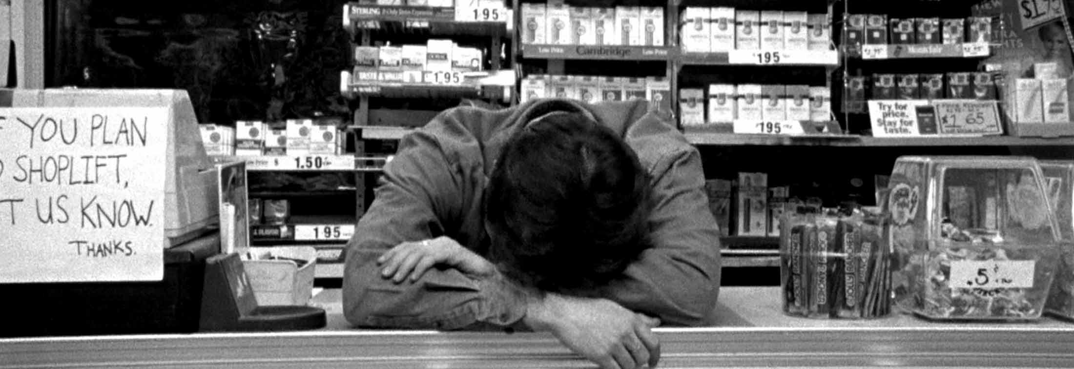 25 years since 'Clerks' - The Impact of Kevin Smith on an unsuspecting Hollywood