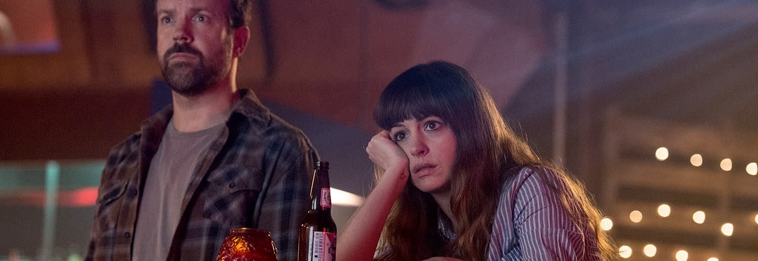 Colossal - A monster of a movie