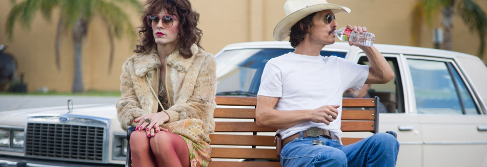 Dallas Buyers Club - A true story of a true hero