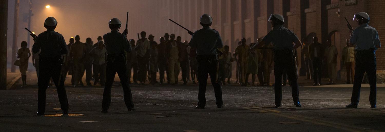 SWITCH: 'Detroit' Trailer 2