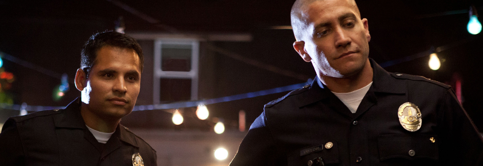 End of Watch - Intense twist on the buddy-cop genre