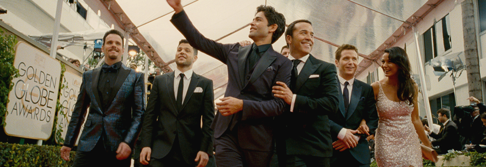 Entourage - The gang is back