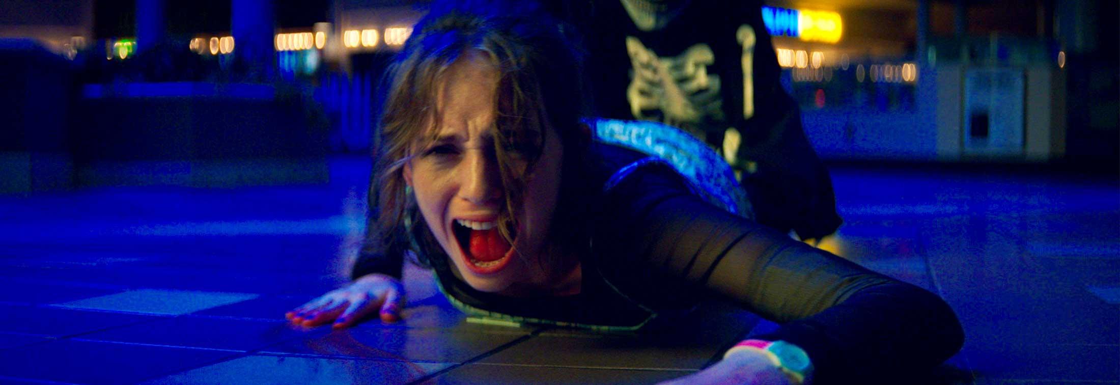 Fear Street Part One: 1994 - Noisily nostalgic teen schlock horror
