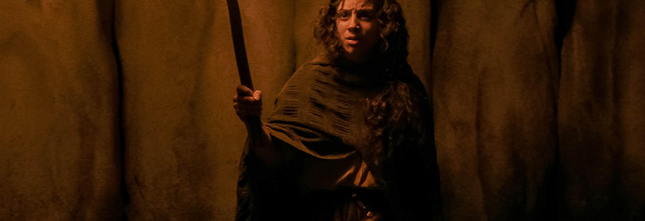 Fear Street Part Three: 1666 - A choppy trilogy reaches its conclusion