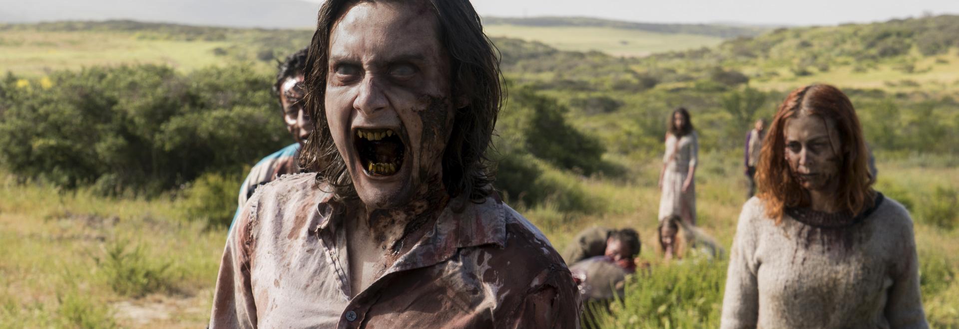 Fear The Walking Dead Season 3 - Feel the terror