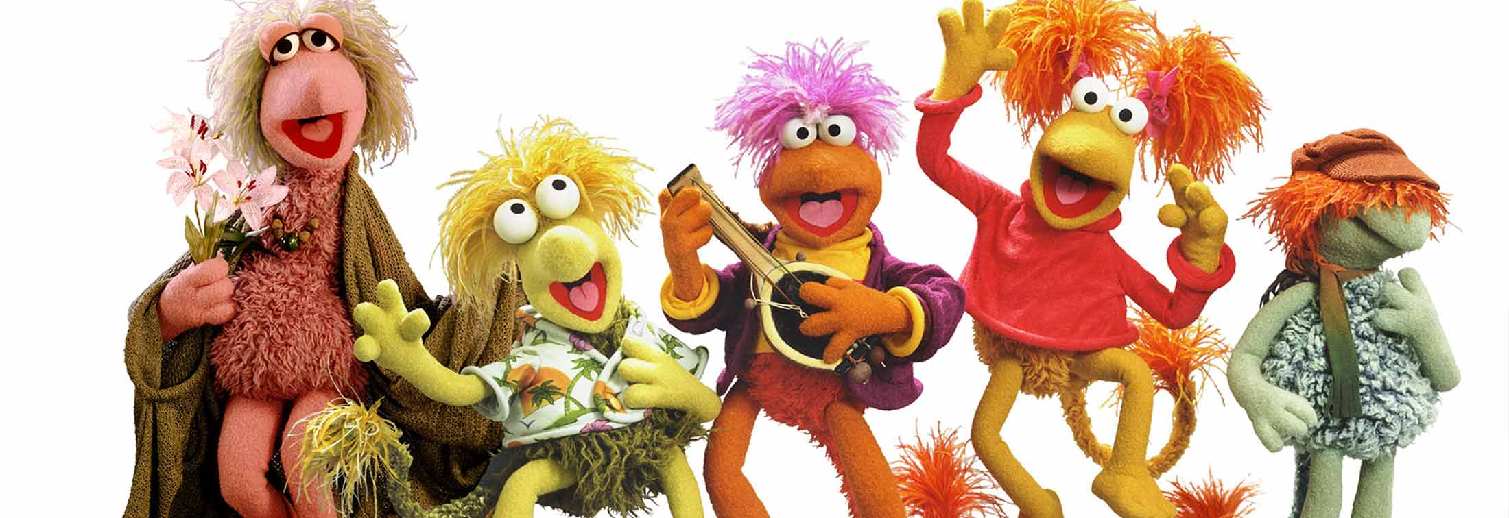 Fraggle Rock: Collection Two - The much-loved classic series remastered