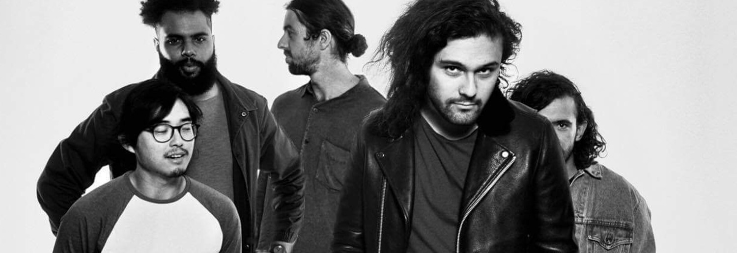 'Let Me Down Easy' (Audio) - Gang of Youths