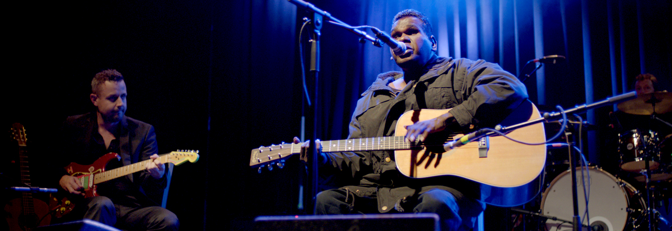 win, comp, comps, competition, giveaway, giveaways, prize, prizes, Gurrumul