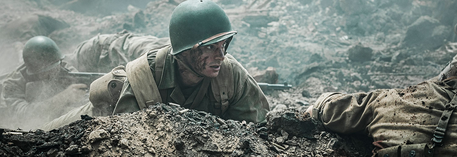 Hacksaw Ridge - Extraordinary true wartime story