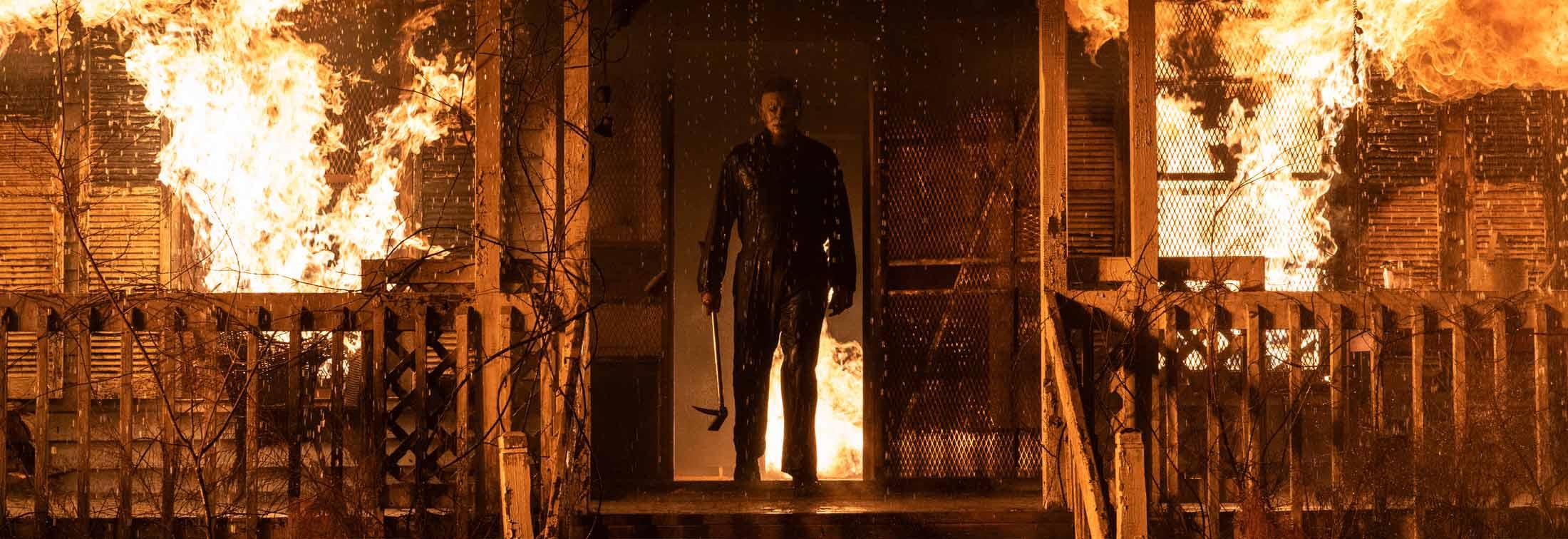 Halloween Kills - Killer sequel is nothing but filler
