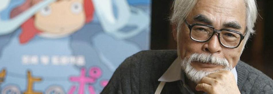 Hayao Miyazaki - The master animator revisited