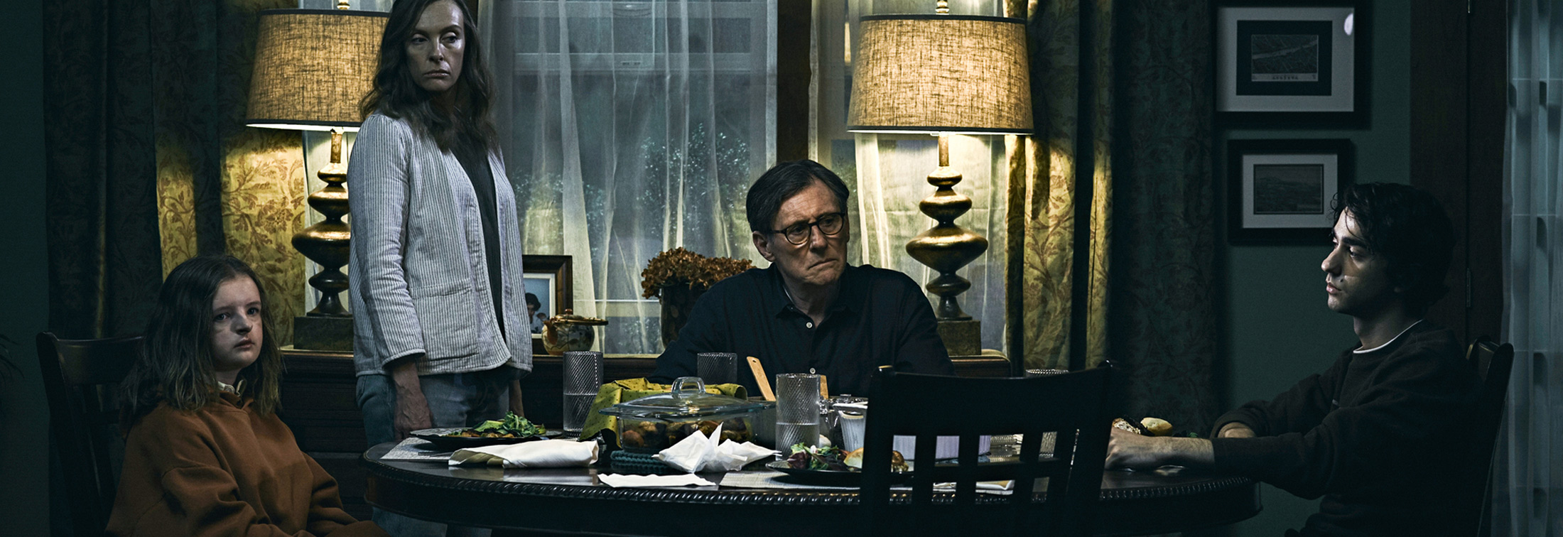 Hereditary - An infernal masterclass in the art of trauma