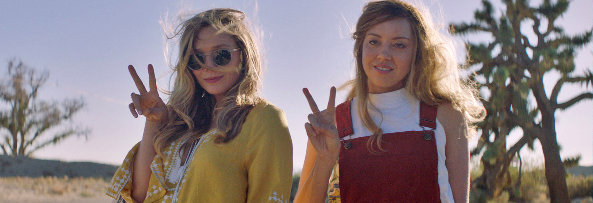 Ingrid Goes West - Join the wide ride