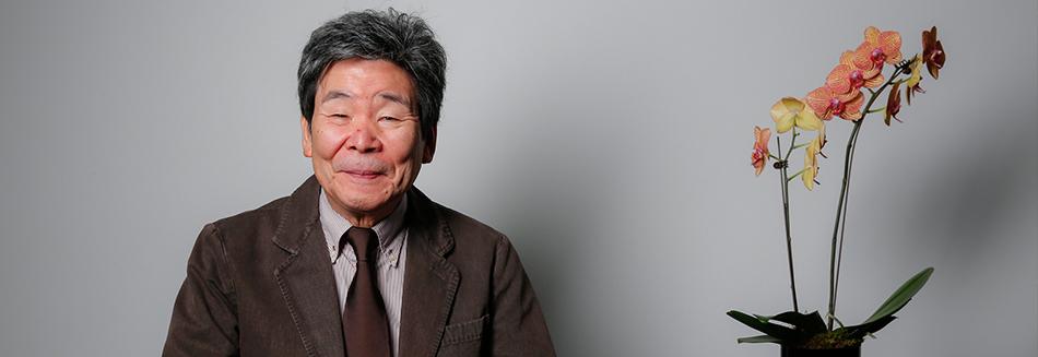 Isao Takahata - Honouring Ghibli's master animator