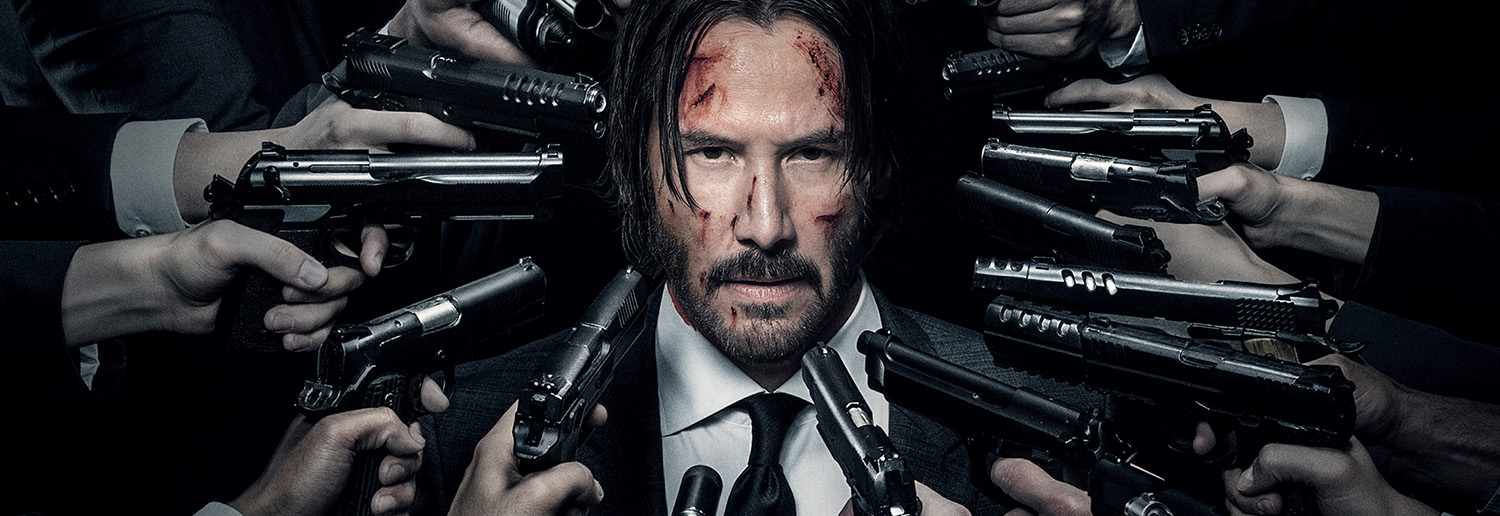 John Wick: Chapter 2 - Unbeatable action