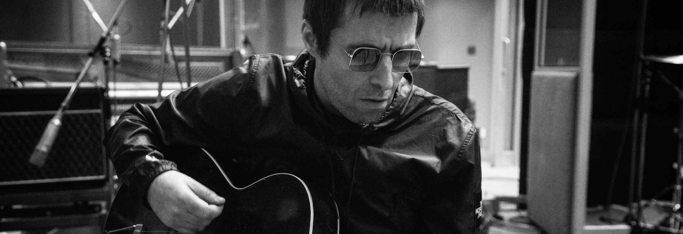 Liam Gallagher: As It Was - Half insight, half PR exercise