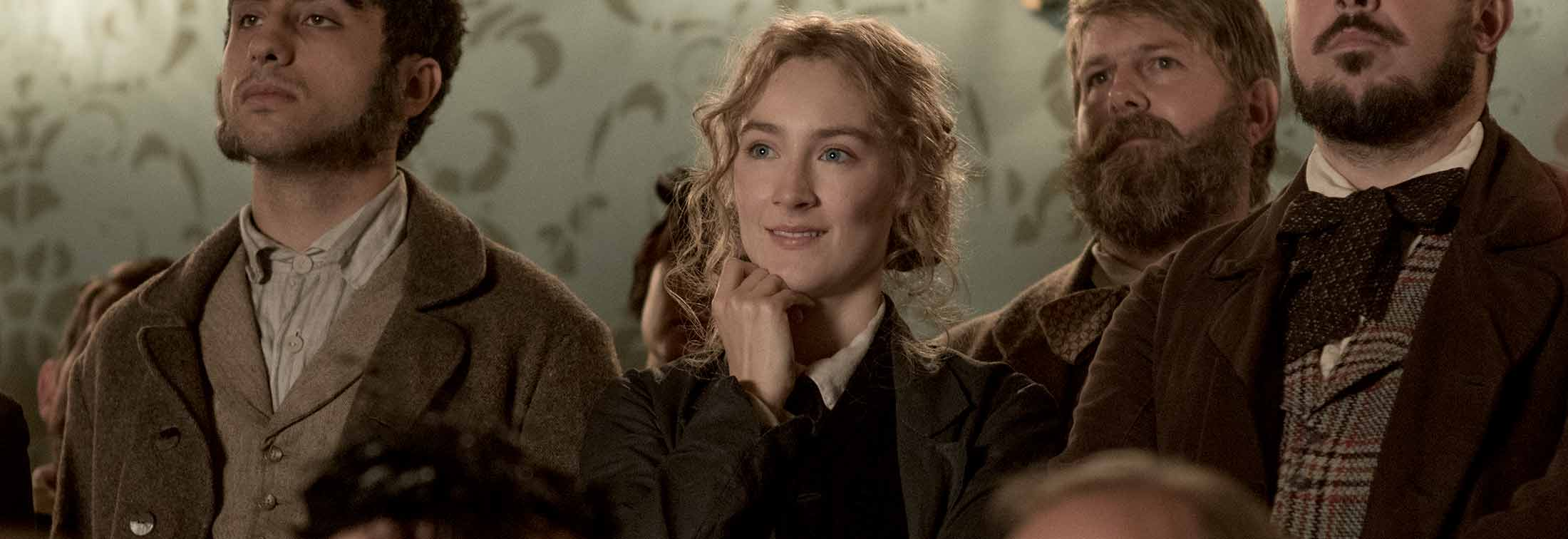 Little Women - Greta Gerwig touches the sublime with another American masterpiece