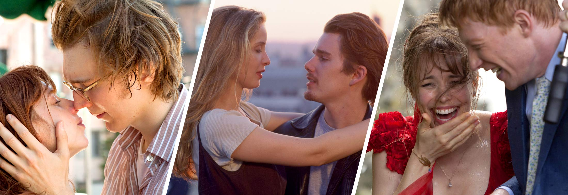 Lockdown and Catch Up - The best romance films streaming right now