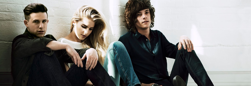 London Grammar - Humble, effortless talent
