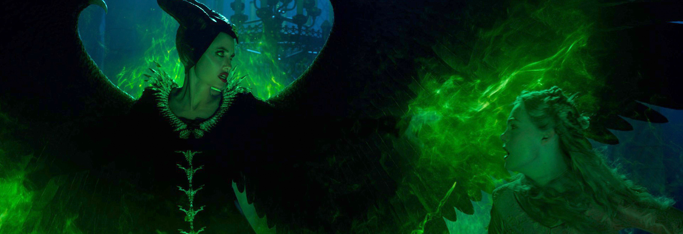 Maleficent: Mistress of Evil - Disney still have some magic left in them