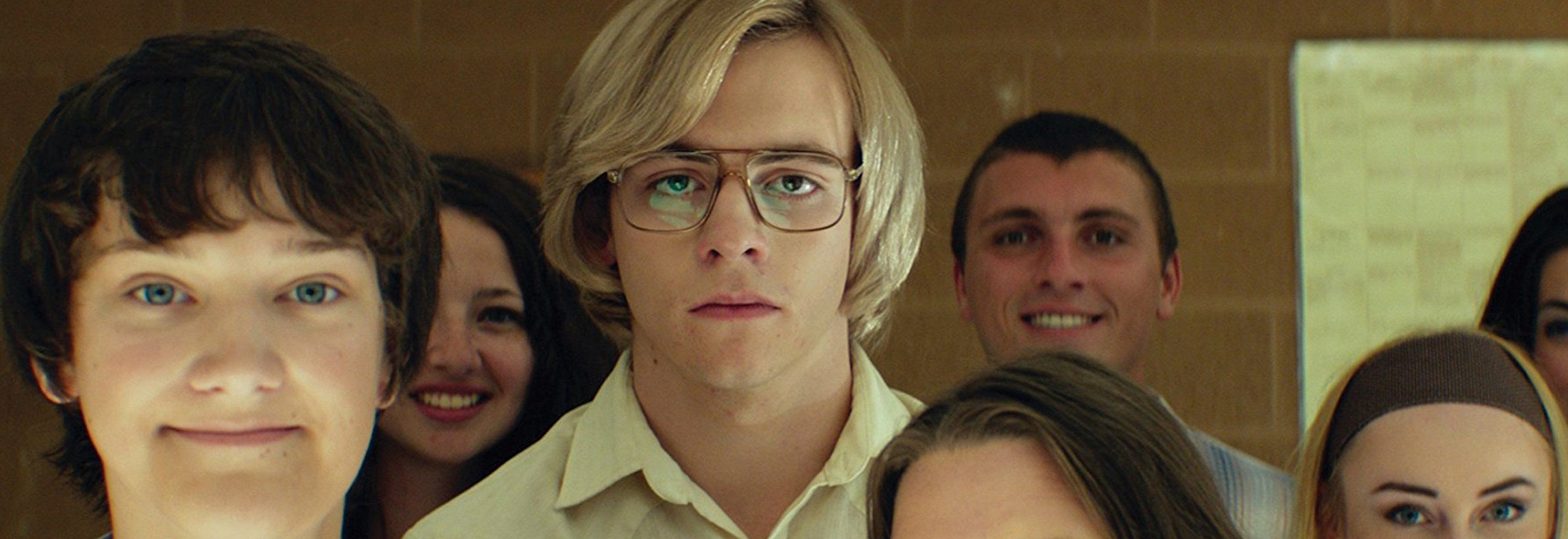 My Friend Dahmer - A haunting portrait of a serial killer as a young man