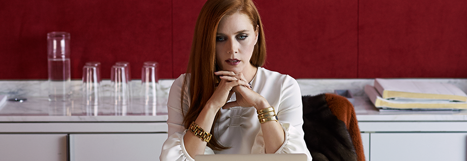 Nocturnal Animals - Extraordinary and wonderfully twisted