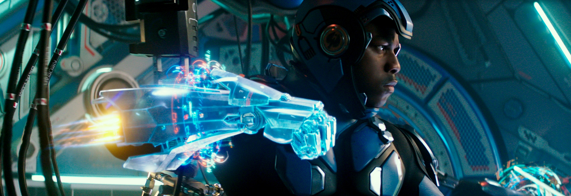 review, Pacific Rim Uprising, Pacific, Rim, Uprising, film, movie, latest movies, new movie, movie ratings, current movie reviews, latest films, recent movies, current movies, movie critics, new movie reviews, latest movie reviews, latest movies out, the latest movies, review film, latest cinema releases, Australian reviews, cinema, cinema reviews, John Boyega, Scott Eastwood, Rinko Kikuchi, Charlie Day, Burn Gorman, Ron Perlman, Max Martini, Karan Brar, Jing Tian, Cailee Spaeny, Steven S. Deknight