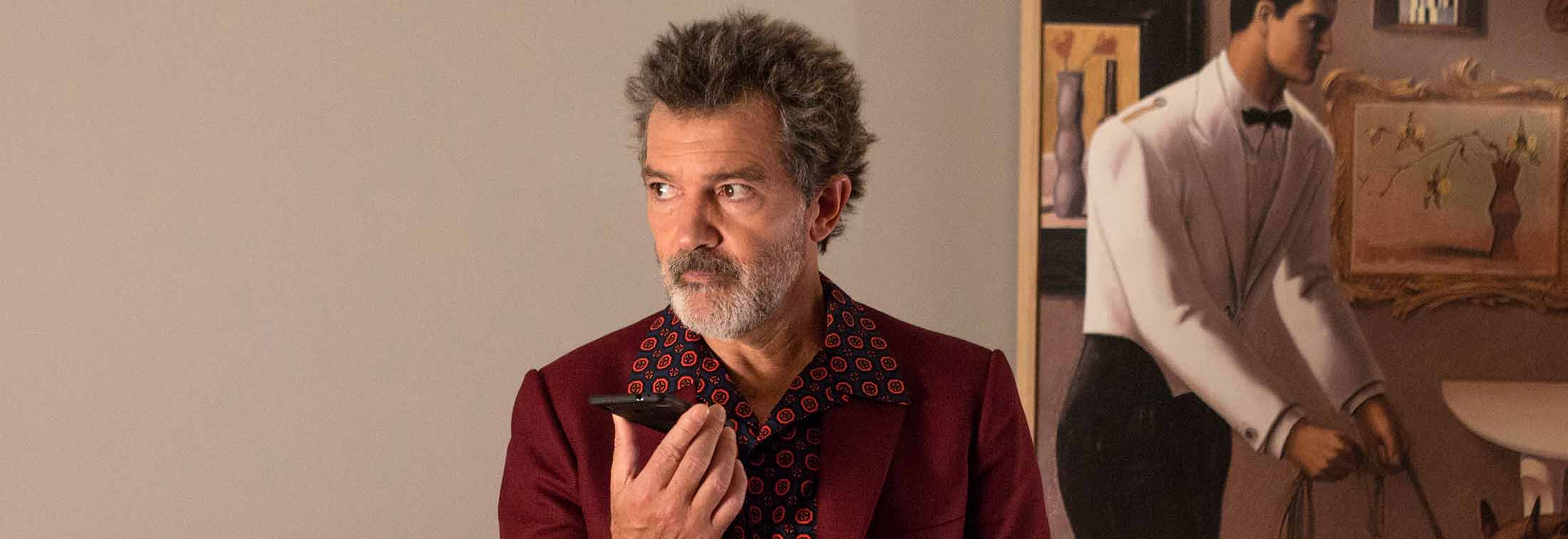 Pain and Glory - Almodóvar delivers a rhapsodic masterwork