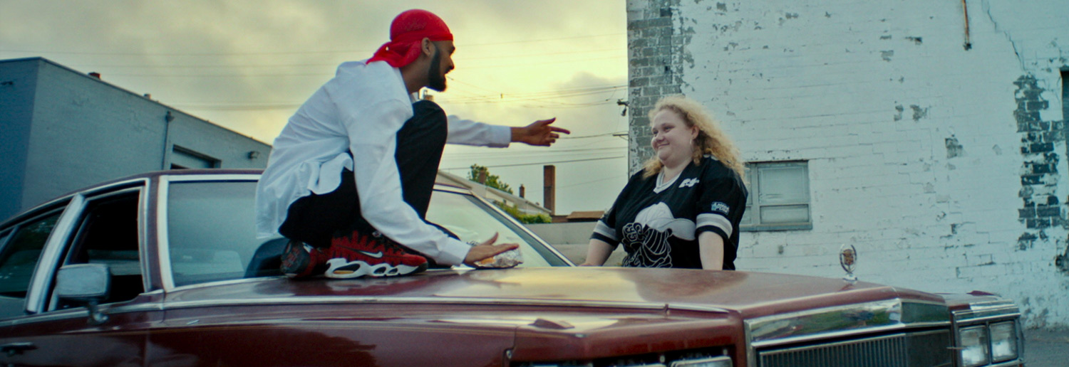 review, Patti Cake$, Patti, Cake$, film, movie, latest movies, new movie, movie ratings, current movie reviews, latest films, recent movies, current movies, movie critics, new movie reviews, latest movie reviews, latest movies out, the latest movies, review film, latest cinema releases, Australian reviews, cinema, cinema reviews, Danielle Macdonald, Bridget Everett, Siddharth Dhananjay, Mamoudou Athie, Cathy Moriarty, McCLombardi, Patrick Brana, Dylan Blue, Faith Logan, Adam Scarimbolo, Geremy Jasper