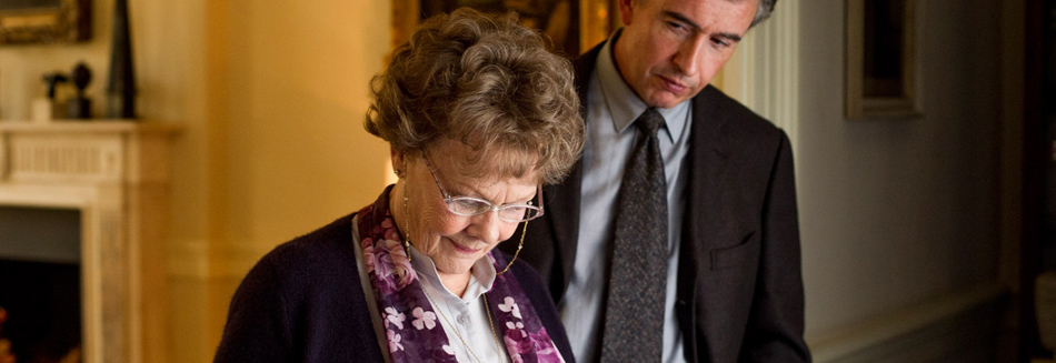 Philomena - A journey worth taking