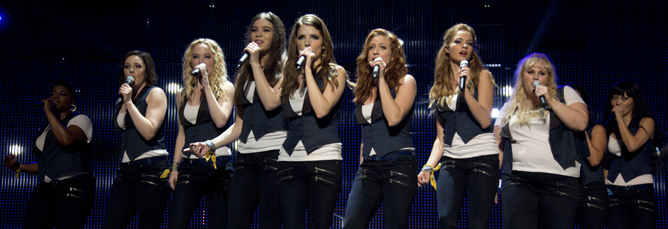 Pitch Perfect 2 - Not so perfect after all