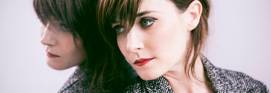 Sarah Blasko - An immaculate collaboration