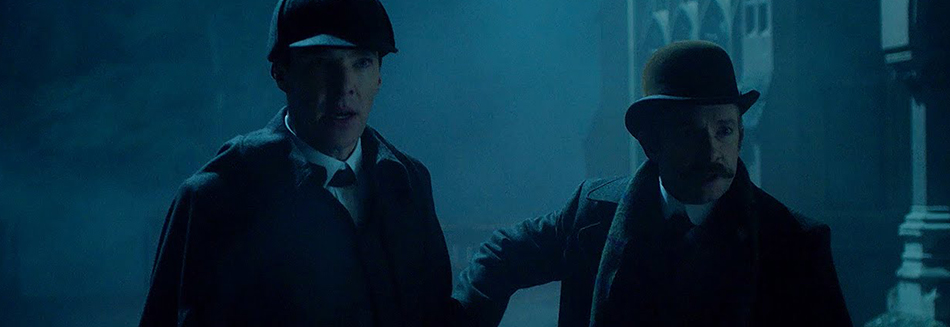 Sherlock: The Abominable Bride - Surprisingly entertaining yet frivolously unnenessary