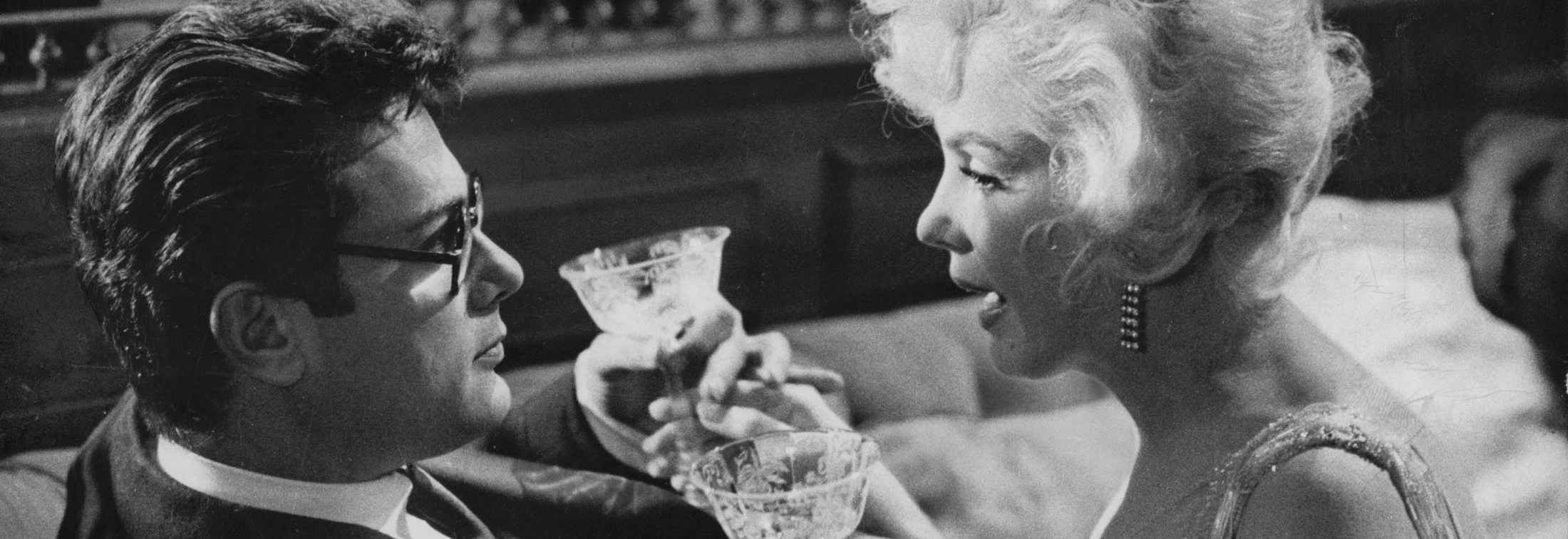 Some Like It Hot - A virgin's review for the 60th anniversary