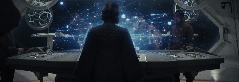 'Star Wars: The Last Jedi' Trailer