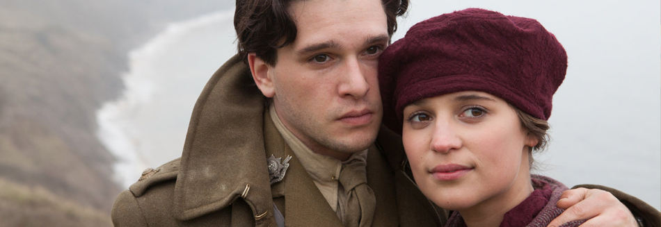 Testament of Youth - Love in a time of war