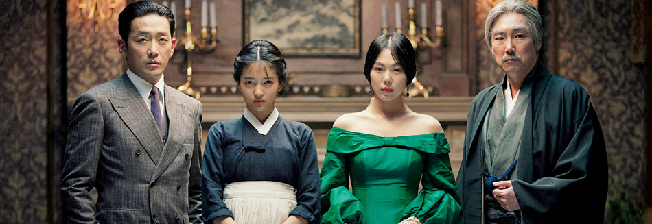 The Handmaiden - A deliciously wicked delight
