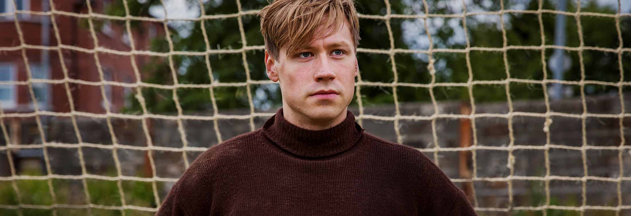 The Keeper - True story of WWII prisoner to soccer superstar